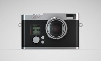 The Exo GP-1 Makes a GoPro Into a Rangefinder-Like Camera