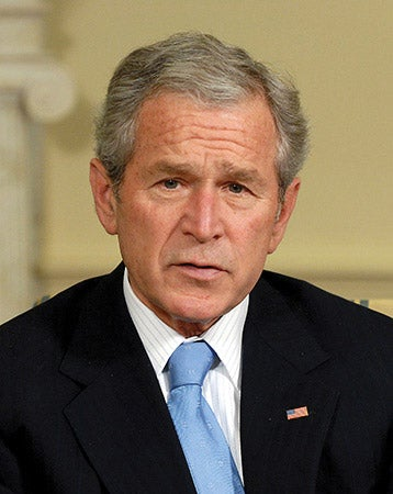 """George-Bush-Today"""