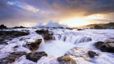 Photographer's Guide to Hawaii