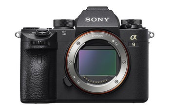 Sony is selling more full-frame cameras in the U.S. than Canon, Nikon, and everyone else