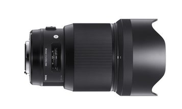 Sigma Announces 85mm F/1.4 Art, 12-24mm F/4 Art, And 500mm F/4 DG OS HSM Sport Lenses To Its Lineup