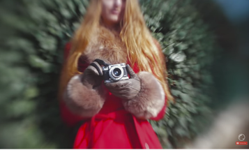 This Is What Happens When You Flip the Front Element of a Cheap Russian Camera Lens