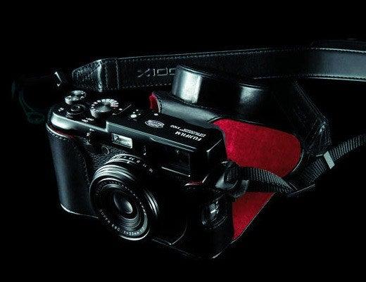Black X100