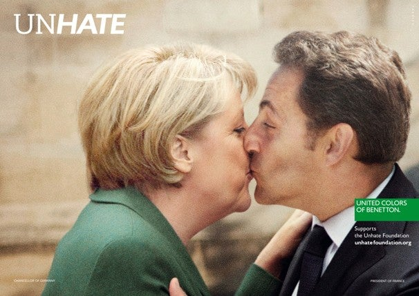 Benetton Kiss2