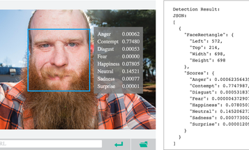 Microsoft's Project Oxford Can Figure Out the Emotions Of People In Photos