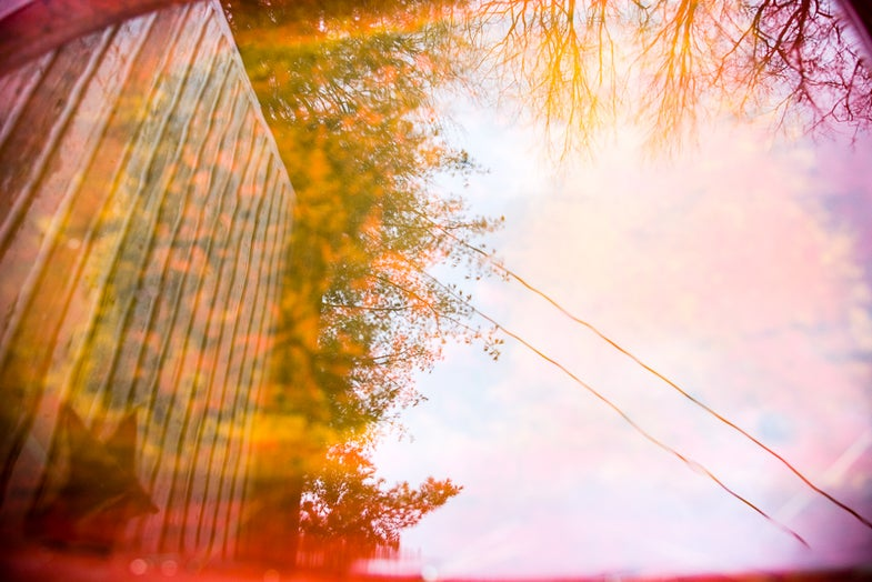 Reflections Photos