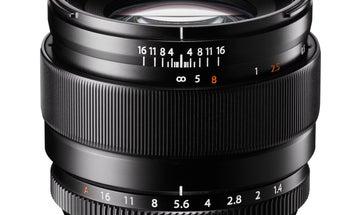 New Gear: Fujifilm Fujinon XF23mm F1.4 R