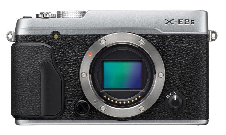 New Gear: Fujifilm X-E2S Camera Also Brings Firmware Updates For the X-E2