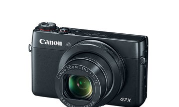 New Gear: Canon PowerShot G7 X, SX60 HS, and N2 Compact Cameras