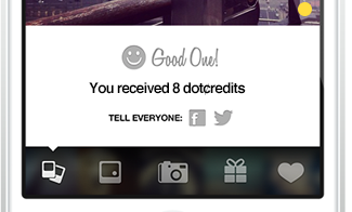 Dotspin Will Turn Your Creative Commons Images into Gift Cards