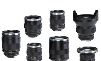 Zeiss Is Discontinuing a Number of Classic Lenses