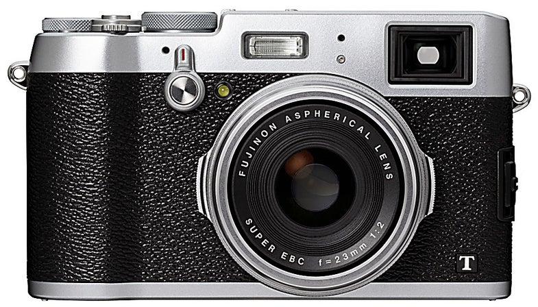 Fujifilm X100T Main