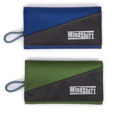 MindShift Gear Card-Again Memory Card Wallets