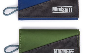 MindShift Gear's Card-Agains Are Sleek Memory Card Wallets With an Adorable Name
