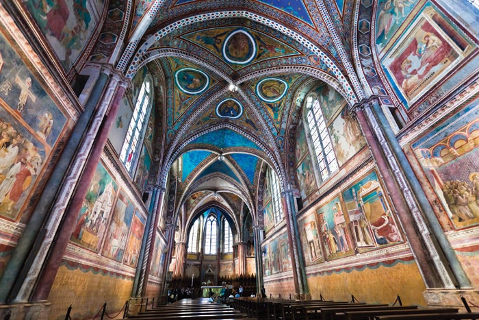 """Basilica"