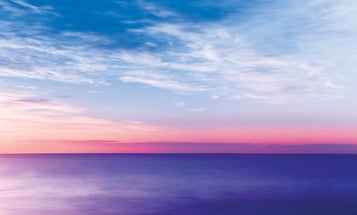 Quick Tip: How to Shoot Abstract Sunsets