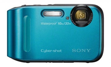 Sony's Cyber-Shot DSC-TF1 Is a Rugged Camera For $199