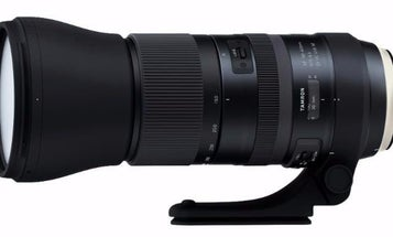 Tamron Announces SP 150-600mm F/5-6.3 Di VC USD G2 Ultra-Zoom Lens And Two Teleconverters