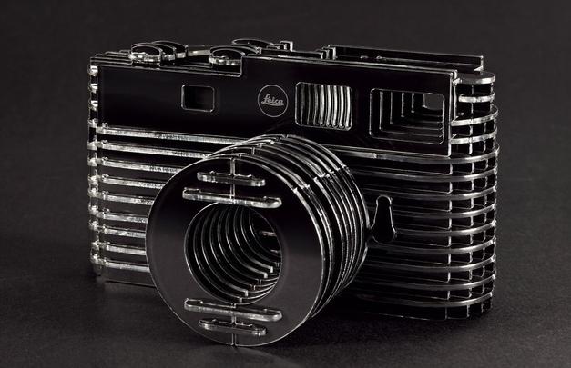 Leica DIY Model Camera