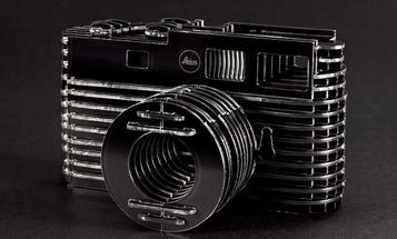 This Flatpack Leica Model Is Impractical, Fun