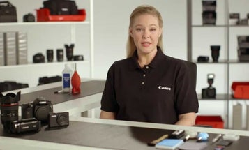 How to Clean Your Camera Gear: Tips From the Canon Call Center