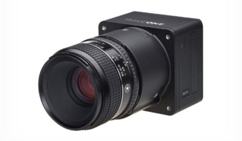 Phase One iXU 180 Medium Format Drone Camera