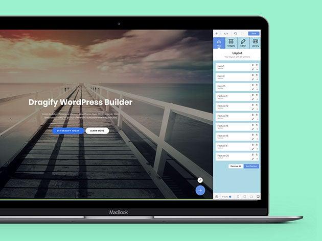 The WordPress Build & Host Bundle