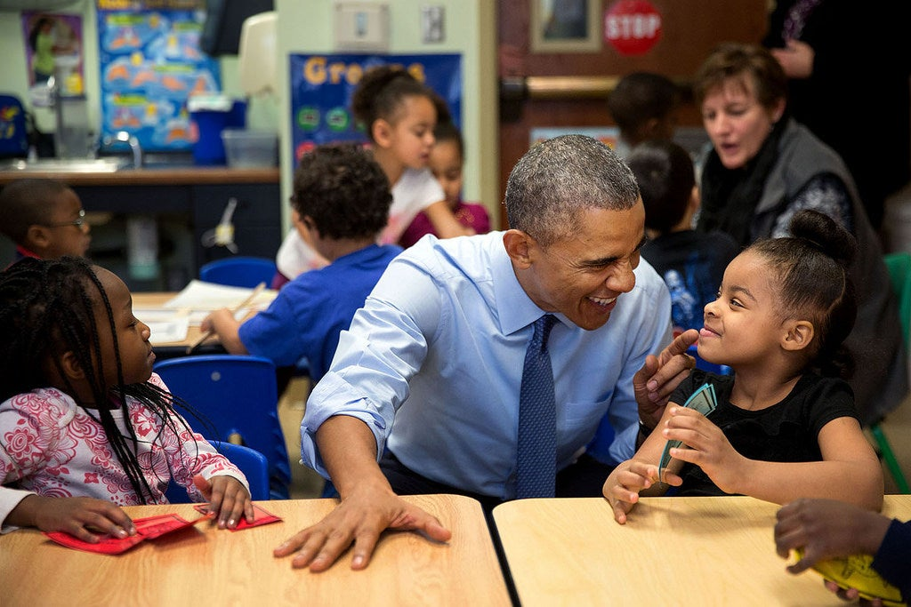 """""""Obama"""