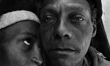 Revisiting Eugene Richards' intimate portraits of poverty