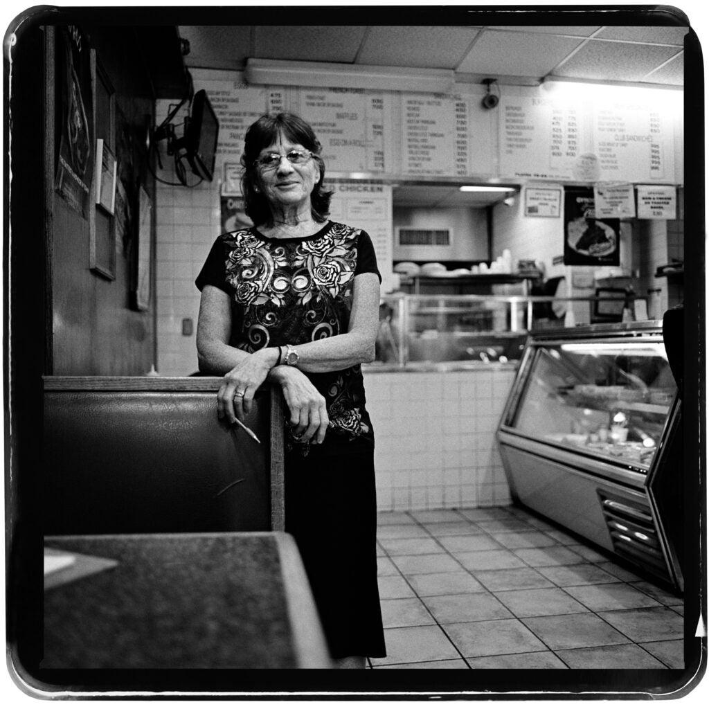 © Trevon Blondet/Bronx Photo League