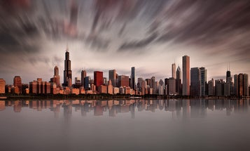 Discover the magic of long exposure photography