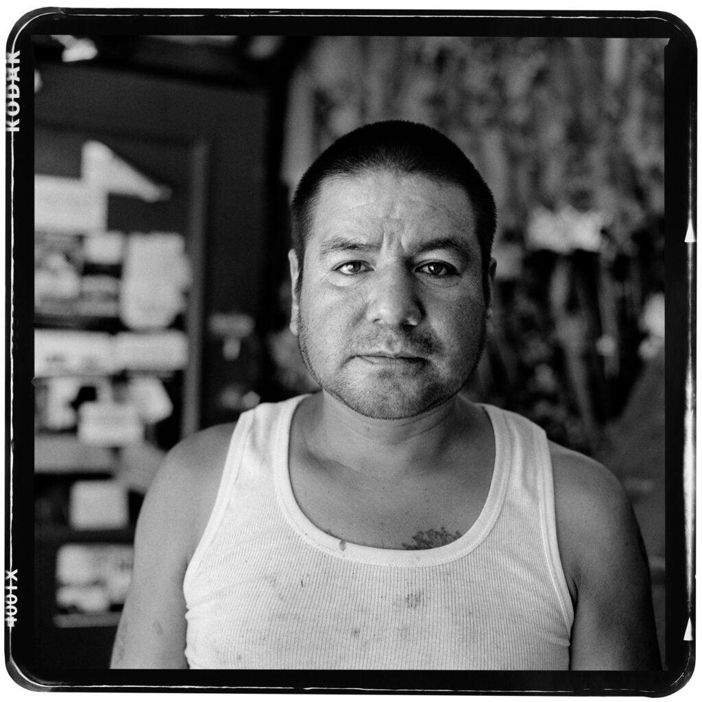 © Edwin Torres/Bronx Photo League