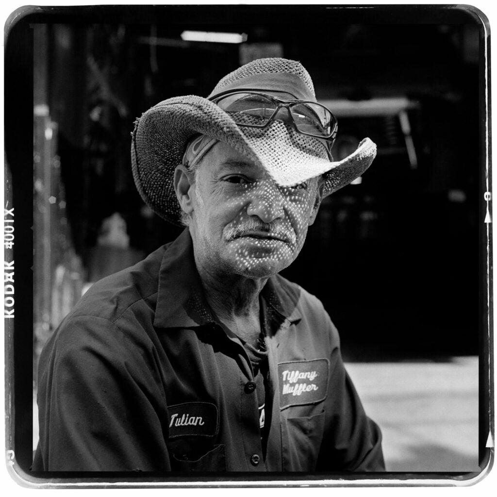 © Jonathan Santiago/Bronx Photo League