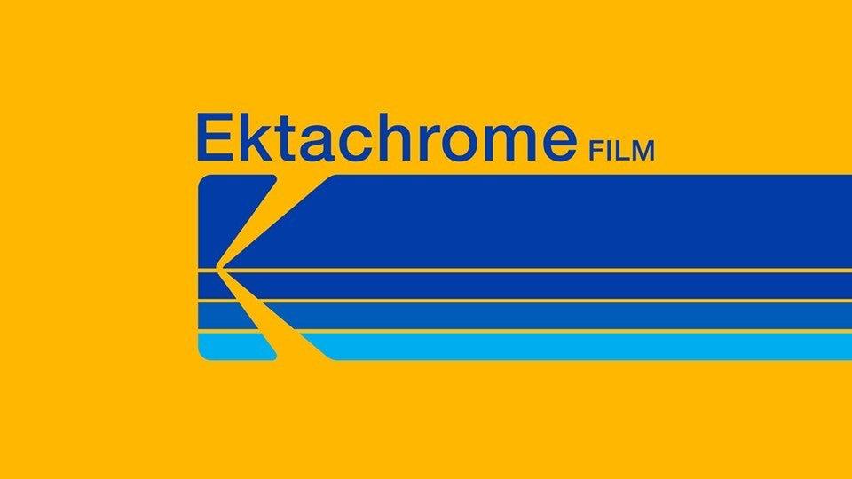 ektachrome film
