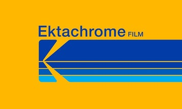 Kodak Ektachrome will be available in 120 and sheet film formats later this year