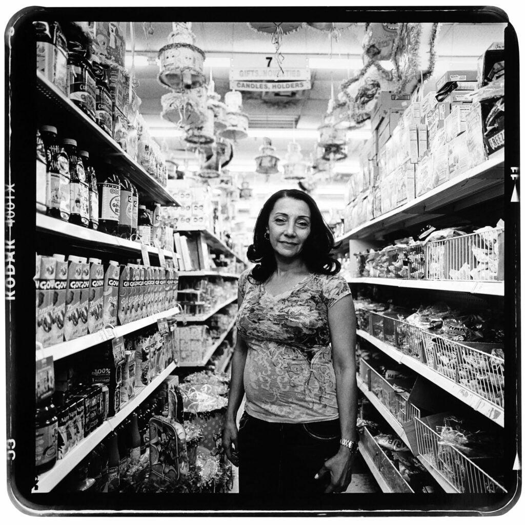 © Rhynna M. Santos/Bronx Photo League