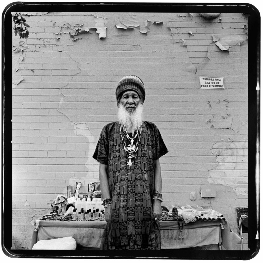 © Jesus Emmanuel/Bronx Photo League