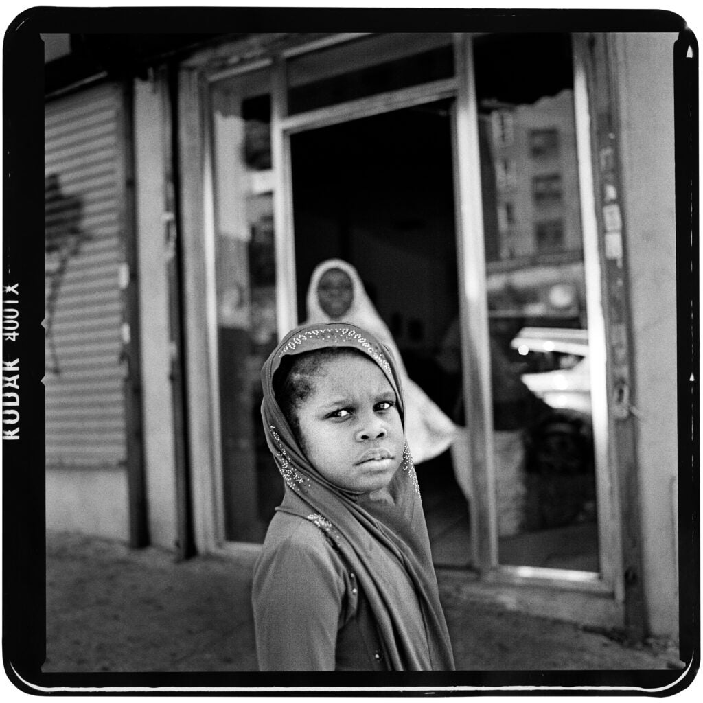 © Osaretin Ugiagbe/Bronx Photo League