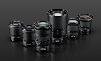 The NIKKOR Z 24-70mm F/2.8 S is reinvented for Nikon's Z series camera