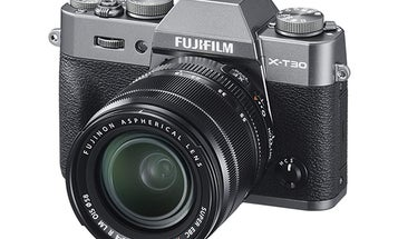 Fujifilm's X-T30 provides many of the high-end features found in the X-T3 at a fraction of the price