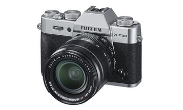 Digital cameras are more exciting right now than they have been in years