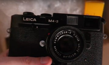Meet the company trying to save 100,000 analog cameras by 2020