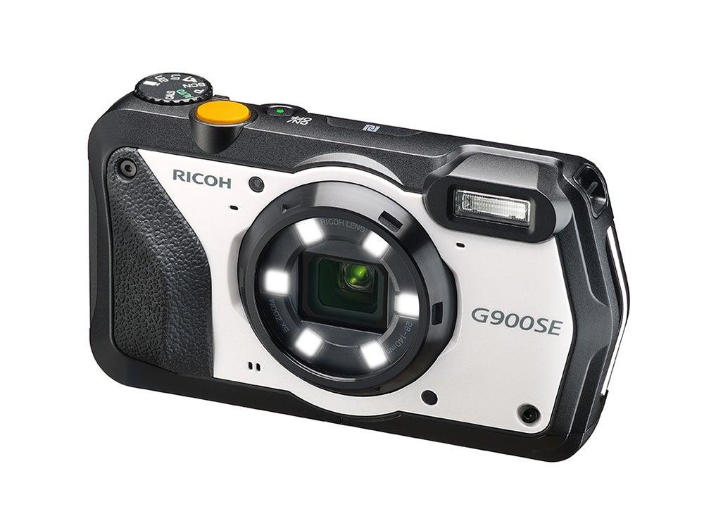 Ricoh G900SE camera