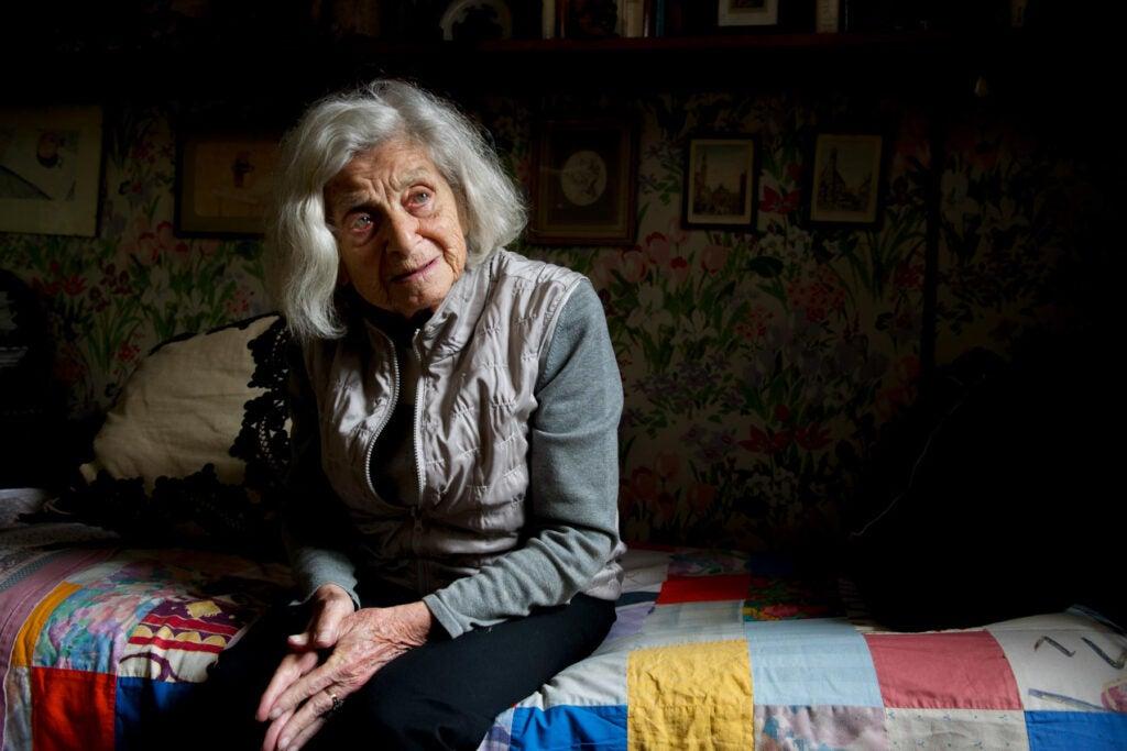 Anni Bergman
