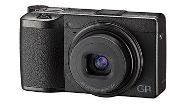 Ricoh GRIII Camera