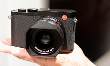 Leica's Q2 fixed-lens, weather-sealed, full-frame camera has arrived