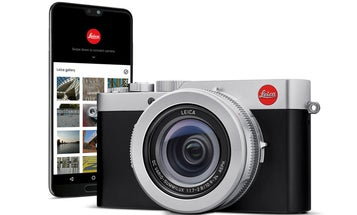 The Leica D-Lux 7 is a high performance compact with a fast zoom lens
