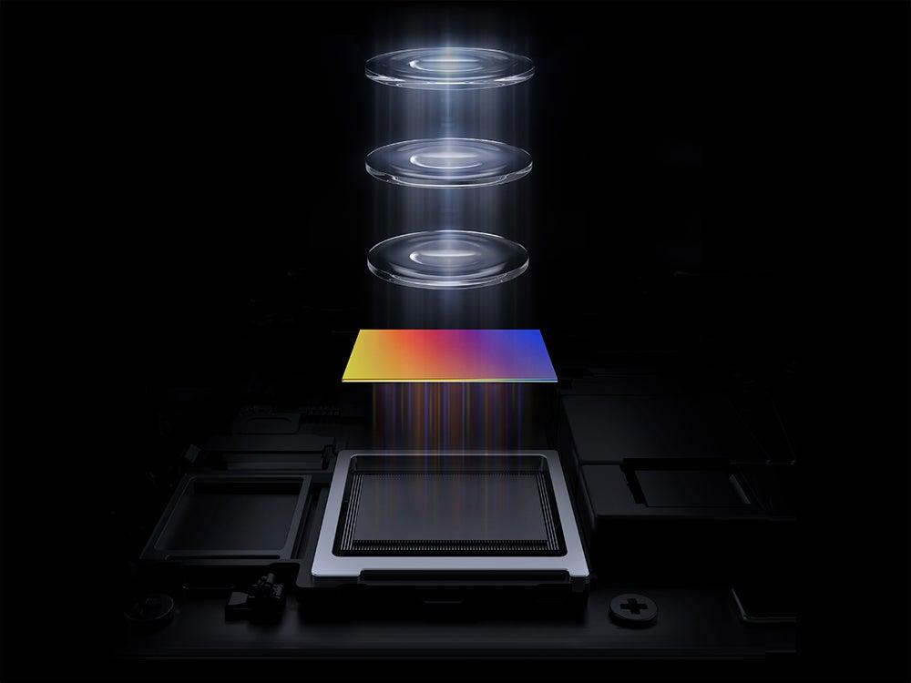Huawei camera sensor
