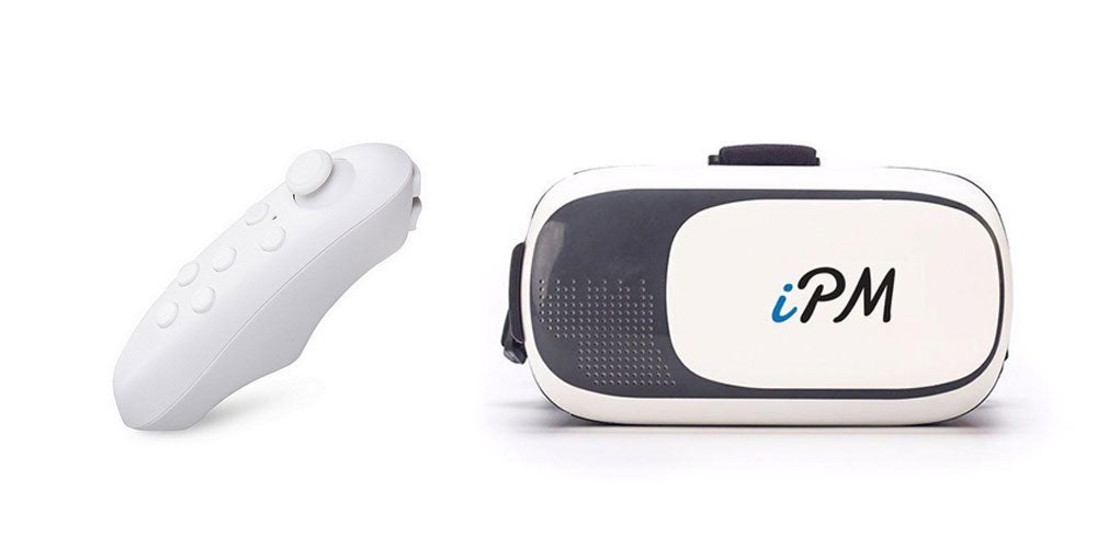 Watch your favorite shows and movies in virtual reality with these $15 glasses