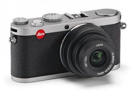 New Gear: Leica X1